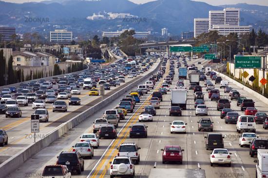 LA-Freeway